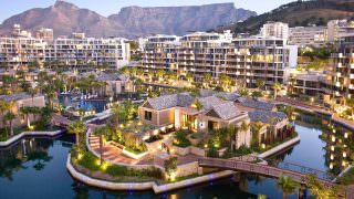 One & Only Capetown