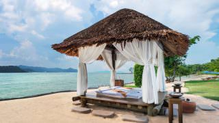 The Naka Island Resort & Spa