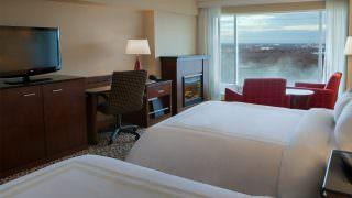 Marriott Fallsview Niagara Falls