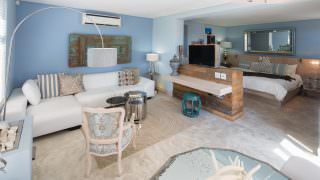 The Olive Exclusive Suite Hotel
