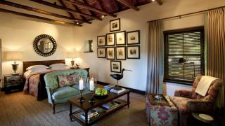 Bushmans Kloof Wilderness Reserve & Wellness Retreat