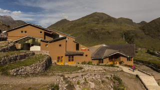 Huacahuasi Lodge
