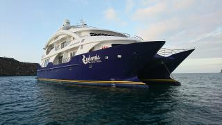 Endemic Galapagos Luxury Cruise