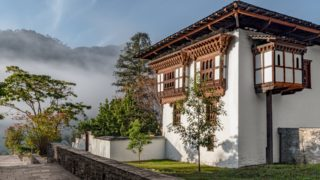 Amankora Punakha Lodge