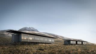 Explora Uyuni Lodge